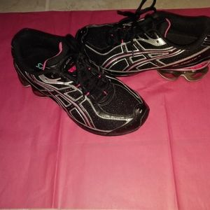 Asics Gel-Frantic 4 Women  Sneakers Size 7.5